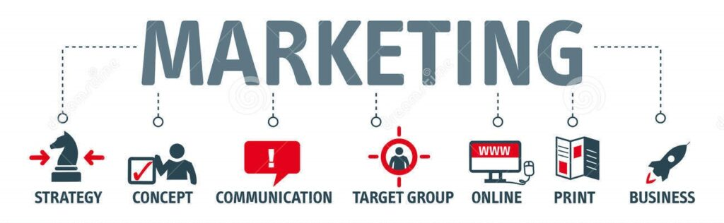 5 Marketing Strategies To Fuel Your Business Growth | Onlinko